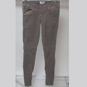 Paige Verdugo Ultra Skinny Jeans Size 26